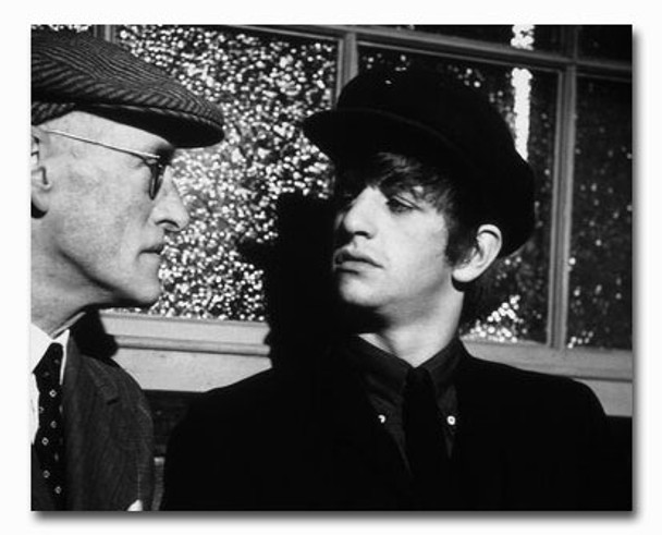 (SS2418884) Cast   A Hard Day's Night Movie Photo