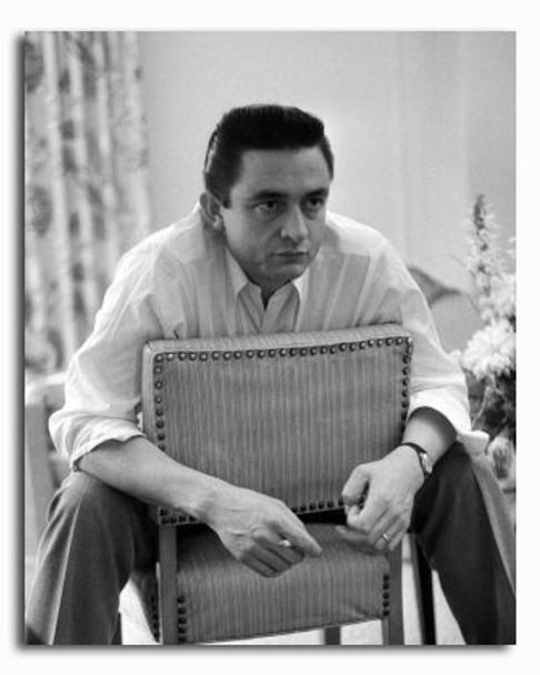 (SS2420431) Johnny Cash Music Photo
