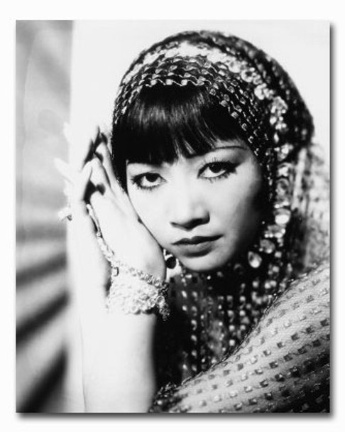 (SS2423330) Anna May Wong Movie Photo