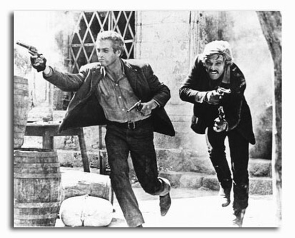 (SS2424188) Cast   Butch Cassidy and the Sundance Kid Movie Photo