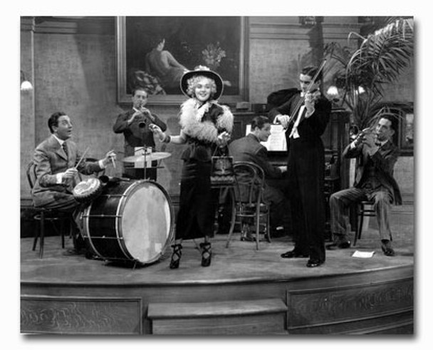 (SS2435914) Cast   Alexander's Ragtime Band Movie Photo