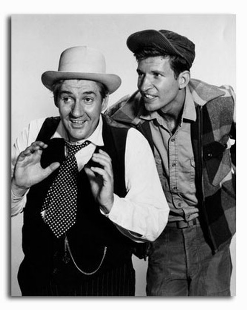 (SS2436031) Cast   Green Acres Television Photo