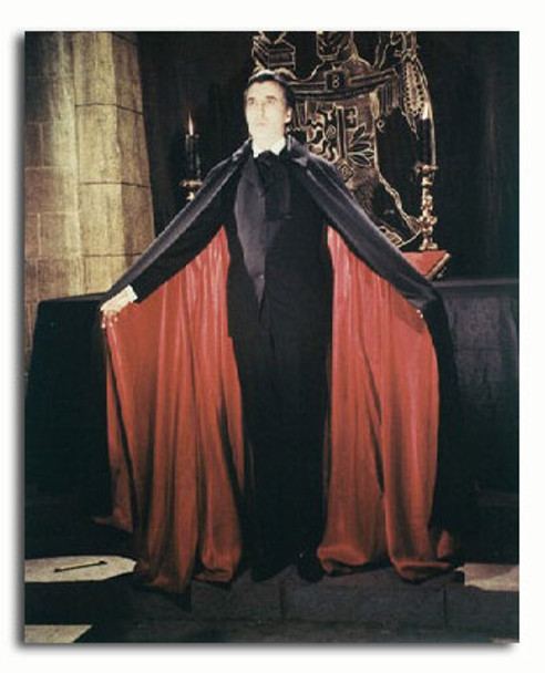 (SS2769806) Christopher Lee  Taste the Blood of Dracula Movie Photo