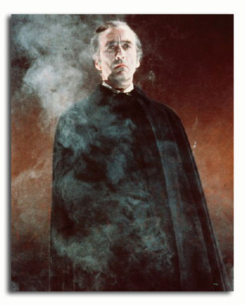 (SS3009331) Christopher Lee  Dracula Has Risen  Movie Photo