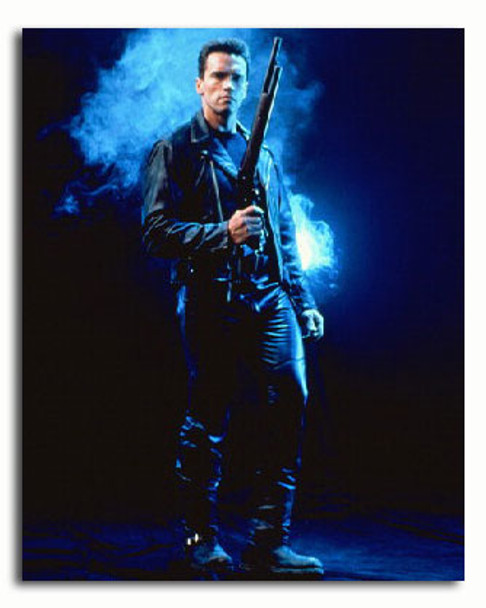 SS3236636 Arnold Schwarzenegger Terminator 2 Judgment Day Movie Photo