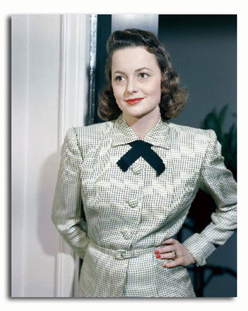 (SS3280537) Olivia de Havilland Movie Photo