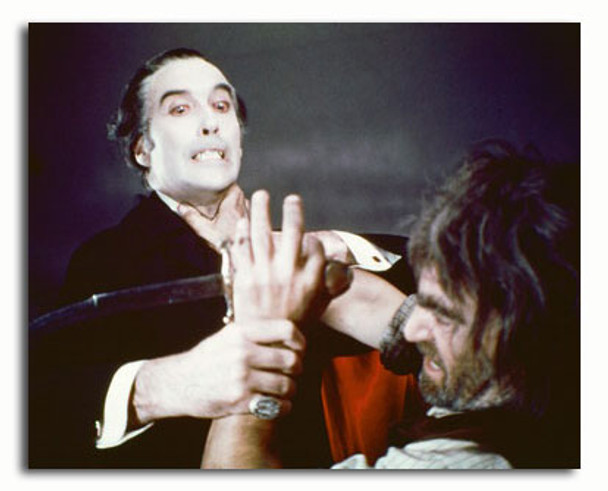 (SS3289988) Christopher Lee  Taste the Blood of Dracula Movie Photo