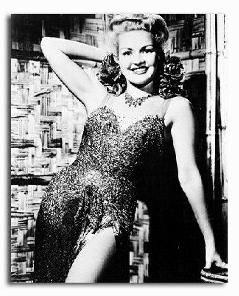 (SS2118831) Betty Grable Movie Photo