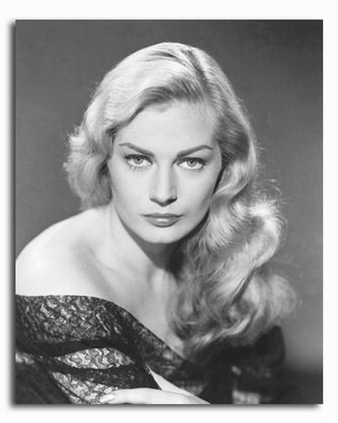 (SS2152865) Anita Ekberg Movie Photo