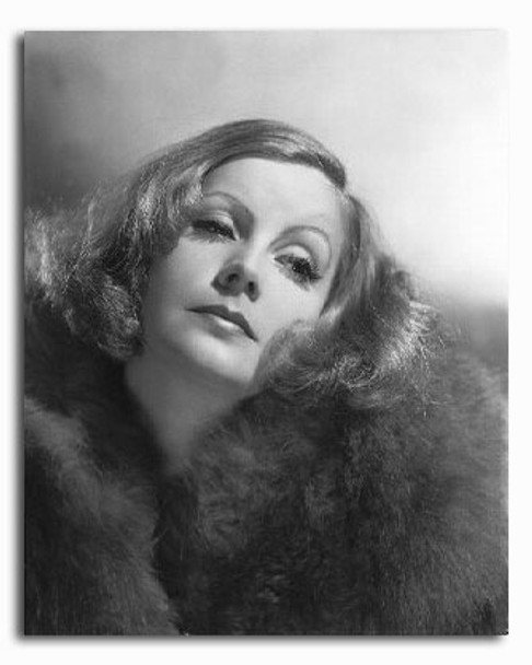 (SS2152943) Greta Garbo Movie Photo