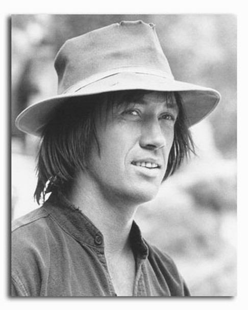 (SS2283762) David Carradine  Kung Fu Music Photo