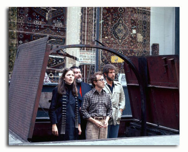(SS3466866) Cast   Annie Hall Television Photo