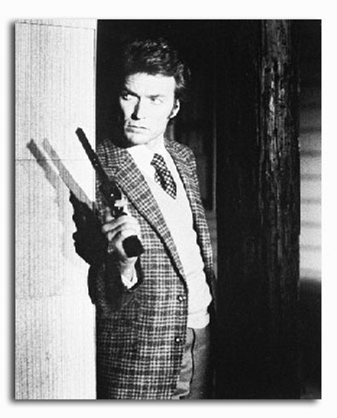 (SS2116400) Clint Eastwood  Dirty Harry Movie Photo