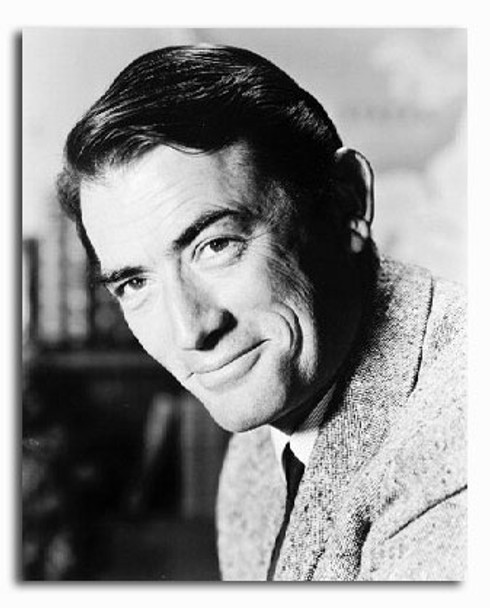 (SS2117440) Gregory Peck Movie Photo