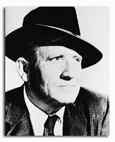 (SS2117765) Spencer Tracy  Bad Day at Black Rock Movie Photo
