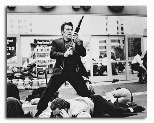 (SS2122055) Al Pacino  Heat Movie Photo
