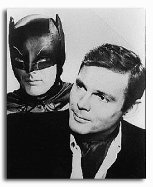 (SS2122939) Adam West  Batman Television Photo