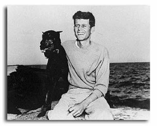 (SS2124278) John F. Kennedy Movie Photo