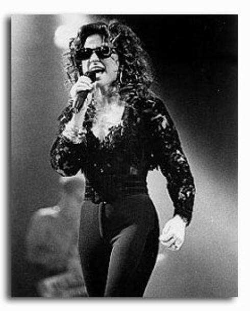 (SS2135042) Gloria Estefan Music Photo