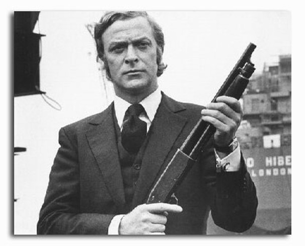 (SS2151266) Michael Caine  Get Carter Music Photo