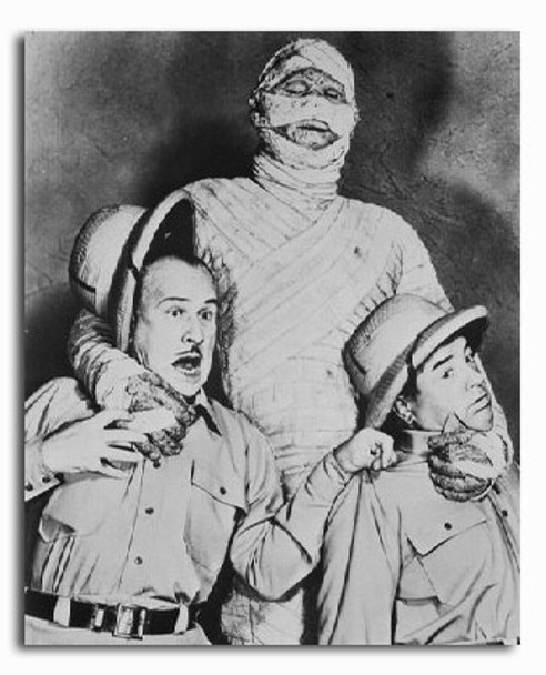 (SS2215239) Cast   Abbott and Costello Meet the Mummy Movie Photo