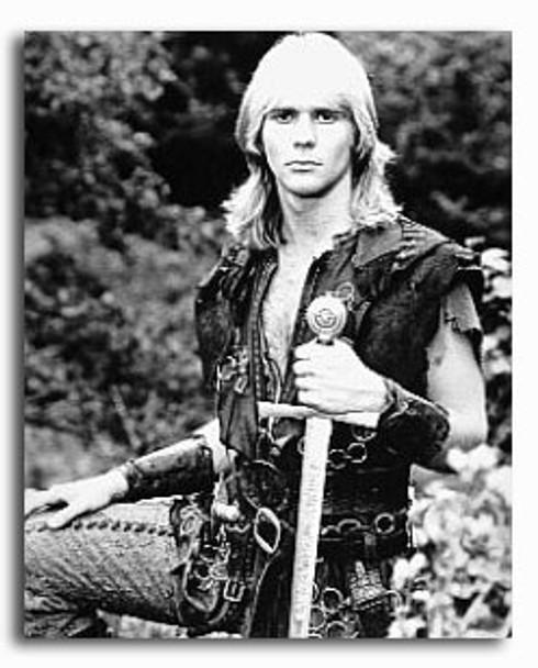 (SS2223130) Jason Connery  Robin of Sherwood Movie Photo