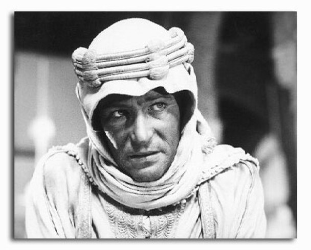 (SS2224820) Peter O'Toole  Lawrence of Arabia Movie Photo