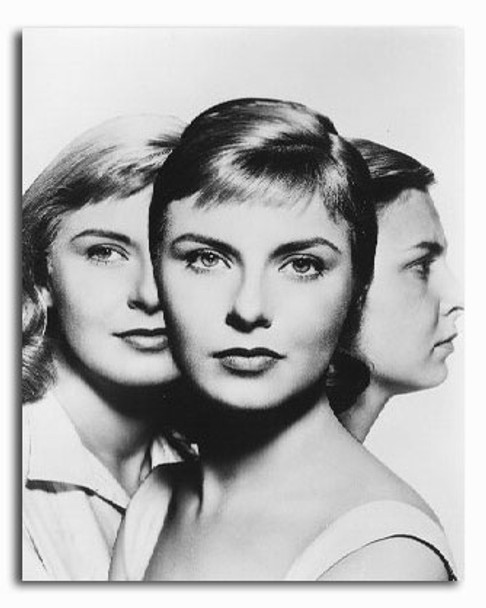 (SS2233907) Joanne Woodward  The Three Faces of Eve Movie Photo