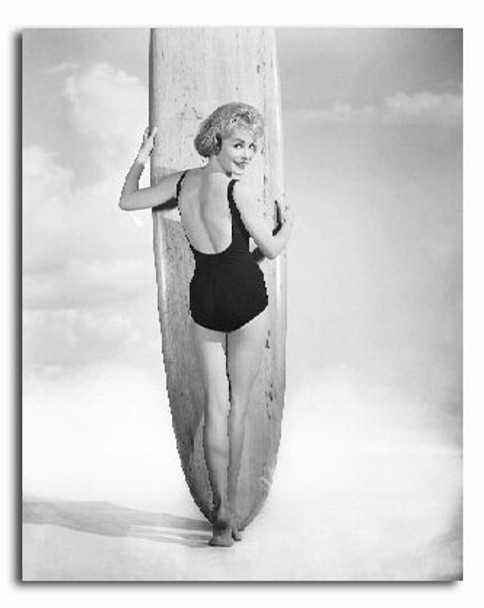 (SS2238067) Janet Leigh Music Photo
