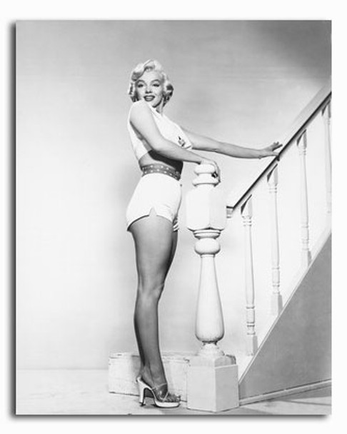 (SS2268708) Marilyn Monroe Movie Photo