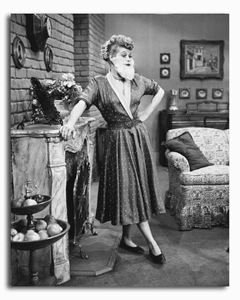(SS2279277) Lucille Ball Movie Photo