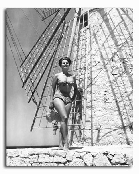 (SS2279550) Claudia Cardinale Movie Photo