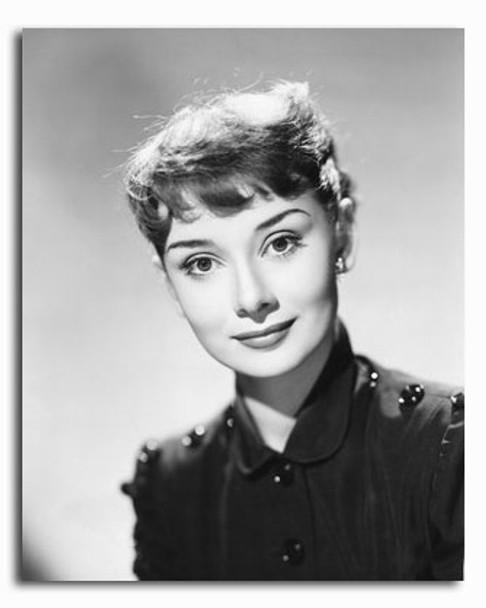 (SS2317549) Audrey Hepburn Movie Photo