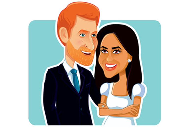 Plan Your Royal Wedding Television Marathon