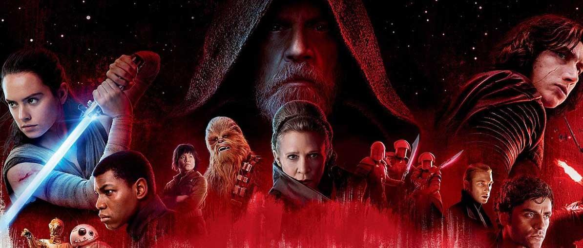 Star Wars The Last Jedi Cardboard Cutouts and Masks