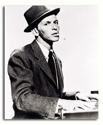 SS159419) Music picture of Frank Sinatra buy celebrity photos and ...