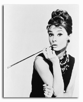 SS2089490) Movie picture of Audrey Hepburn buy celebrity photos and ...