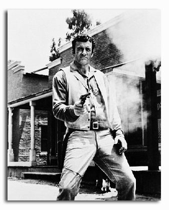 Ss2183337 Movie Picture Of James Arness Buy Celebrity