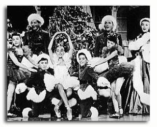 ss2225327 cast white christmas movie photo - White Christmas Movie Cast