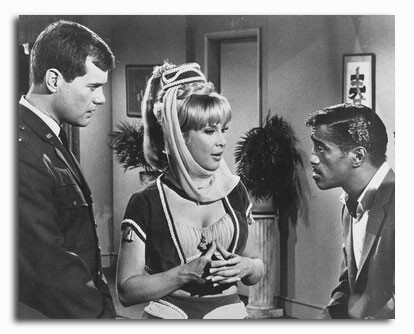 I Dream Of Jeannie Now