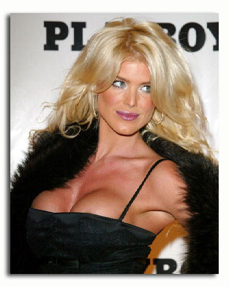 Ss Victoria Silvstedt Movie Photo