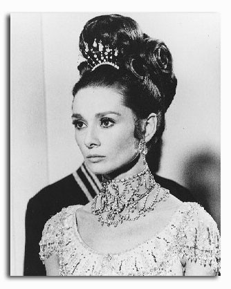 SS2237664) Movie picture of Audrey Hepburn buy celebrity photos and ...