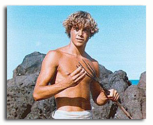 'Blue Lagoon: The Awakening' |Christopher Atkins Blue Lagoon The Awakening