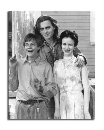 the theme of family in the film whats eating gilbert grape What's eating gilbert grape is the story of one young man who learns that it is possible to keep doing the right thing it shows how deep and true love in a family context can be transformed and renewed again and again.