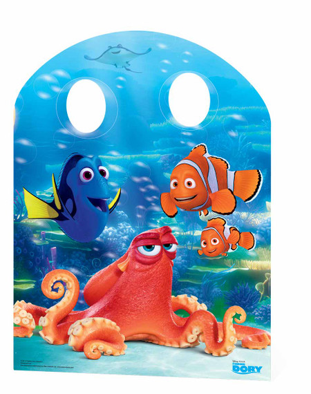 Finding Dory Disney Child Size Cardboard Stand In Cutout