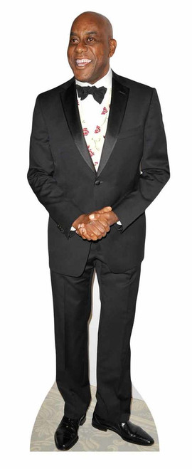 Ainsley Harriott Lifesize Cardboard Cutout Standee
