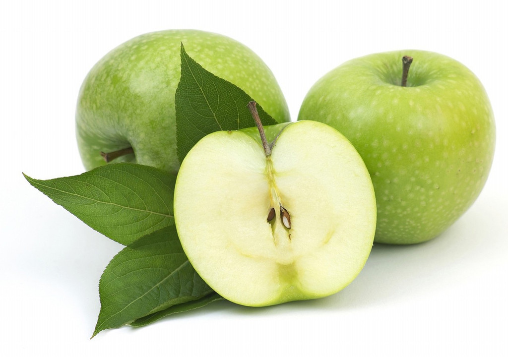 Green Apple Body Oil