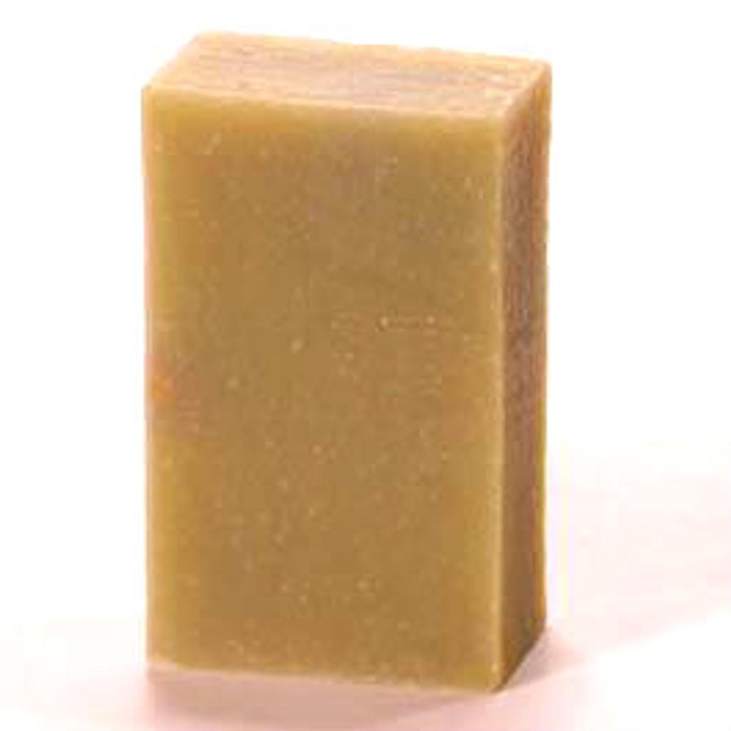Tea Tree Peppermint Shampoo Soap Bar