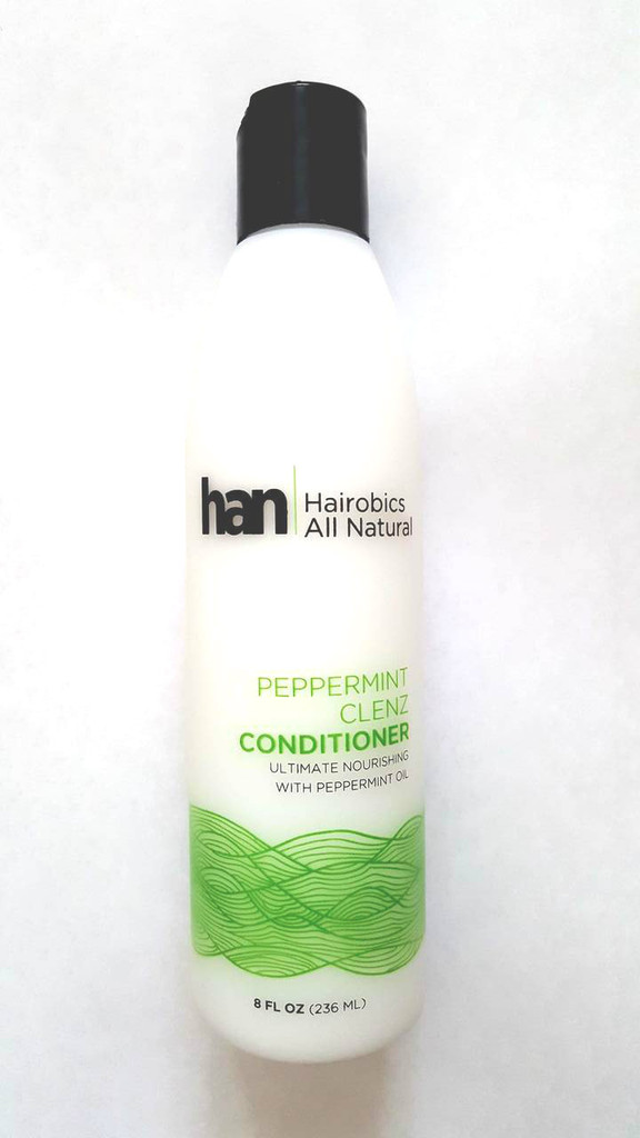 Peppermint Clenz Conditioner