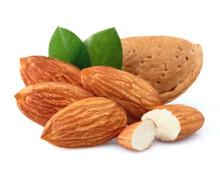 Almond Body Oil